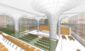 Kerk Son : odeon architecten